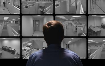 Kamera CCTV sistemleri ve Access Control sistemleri, kartlı geçiş