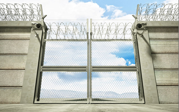 Kritik tesis güvenliği, tehdit analizi, yüksek güvenlikli binalar